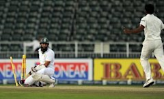 Hashim Amla hasn't been at his best
