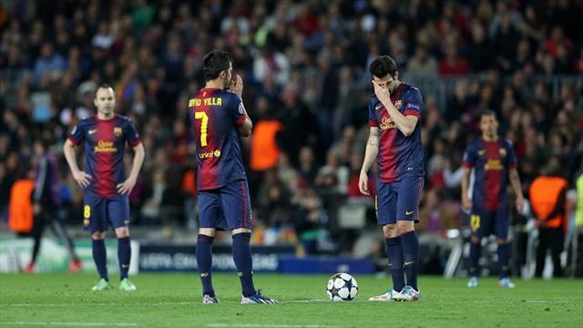 Football - Champions League failure prompts La Liga calendar change
