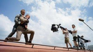 'Skyfall' Opens Strong in Canada on Imax and UltraAVX Screens