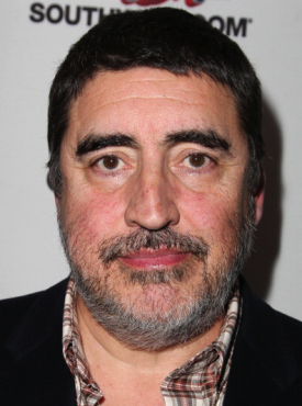 Alfred Molina In Talks To Star In NBC Pilot 'Assistance'