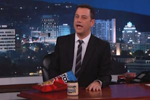 'Jimmy Kimmel Live' to Hit Texas for SXSW