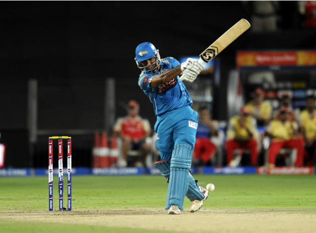 IPL6: Pune Warriors India vs Royal Challengers Bangalore