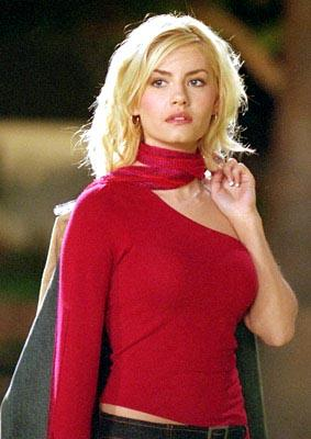 Elisha Cuthbert in 20th Century Fox's The Girl Next Door