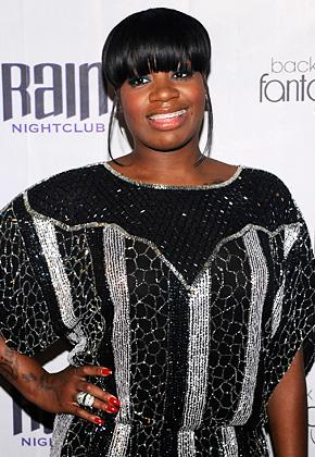 Fantasia Is Pregnant!