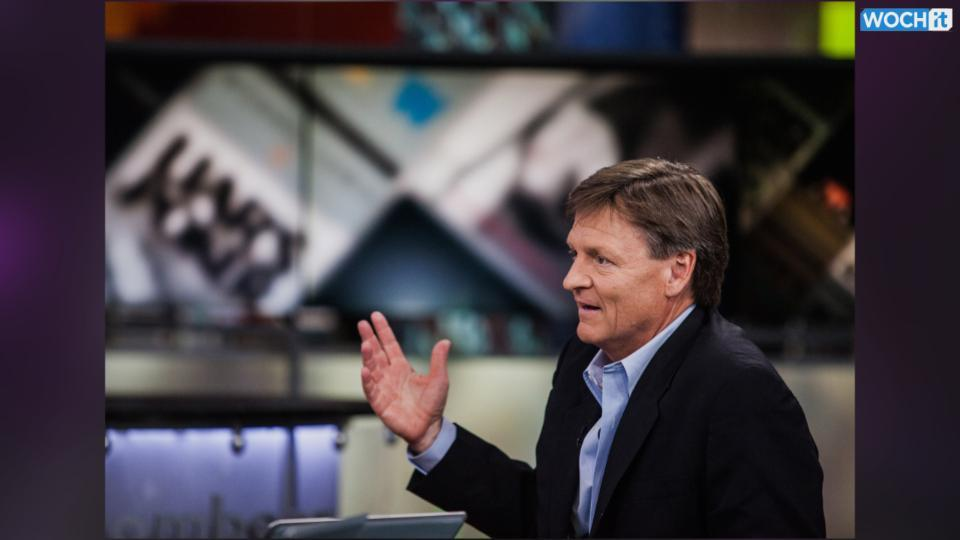 "Is The Market Rigged? A Look At The Book ""Flash Boys"" On ""60 Minutes"""