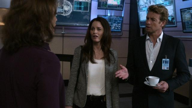 The Mentalist - Forest Green (Sneak Peek 2)