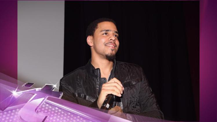 Entertainment News Pop: J.Cole's 'Born Sinner' Tops Album Chart in Third Week