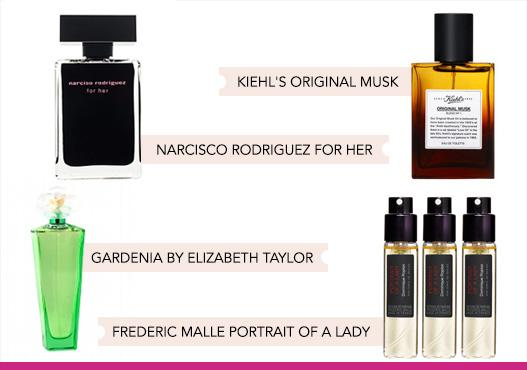 1. Bethenny's Favorite Fragrances