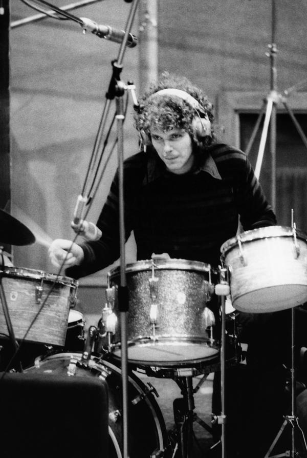Jailed Drummer Jim Gordon Denied Parole