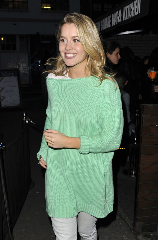 Caggie Dunlop, Made in Chelsea