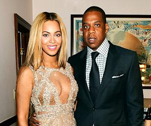 Jay-Z Raps About Beyonce on New Kendrick Lamar Track