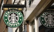 Starbucks Gets Frothy In Asia As Europe Goes Flat