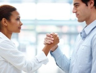 Signs You Have a Work Spouse