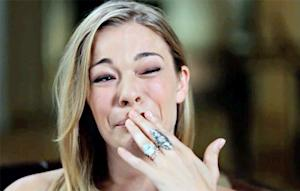 "LeAnn Rimes on Affair With Eddie Cibrian: ""I Wish I Handled it Differently"""
