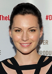 Jill Flint Cast As Female Lead In NBC Pilot 'After Hours'