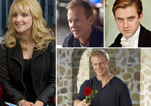 Spoiler Alert!: Big Bang Baby, Downton's [Spoiler] Problem Solved and Bachelor Final 4 Revealed!
