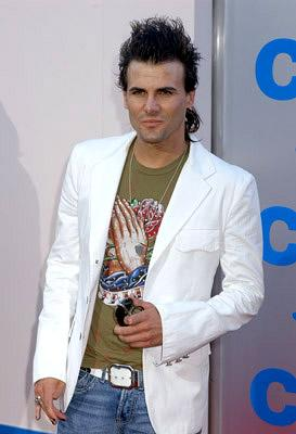 Premiere: Jeremy Jackson at the LA premiere of Columbia's Click - 6/14/2006