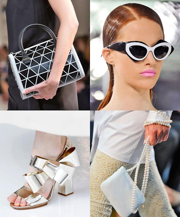 Accessory DuJour: 5 Takeaway Trends from New York Fashion Week So Far