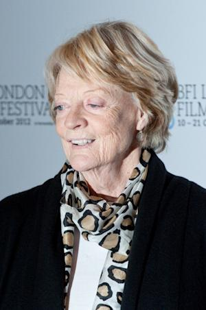 Maggie Smith, Kevin Kline to Star in Paris Real Estate Comedy