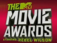 'Django Unchained', 'Ted' Lead 2013 MTV Movie Award Nominations