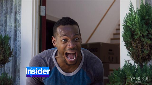 Marlon Wayans On 'A Haunted House 2'