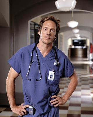 "William Fichtner ABC's ""MDs"" MDs"