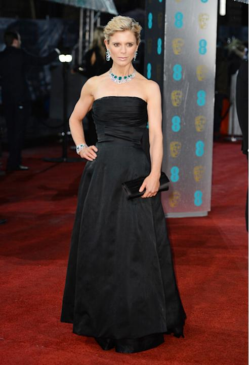 baftas red carpet best dressed