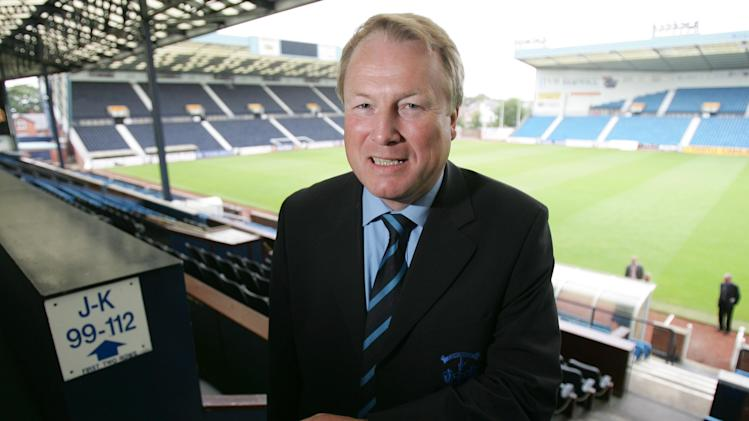 Michael Johnston hails twin financial boost for Kilmarnock ahead of new SPL season