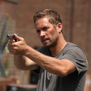 'Brick Mansions' Review: Paul Walker Outclasses the Script by Leaps and Bounds