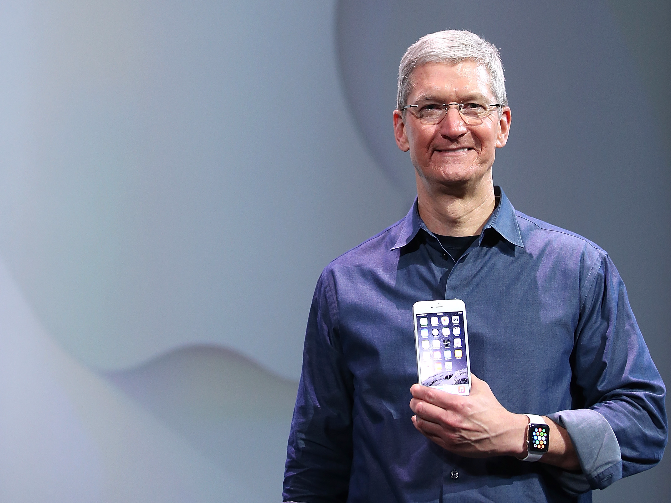 It turns out there was nothing substantial on the San Bernardino iPhone all along