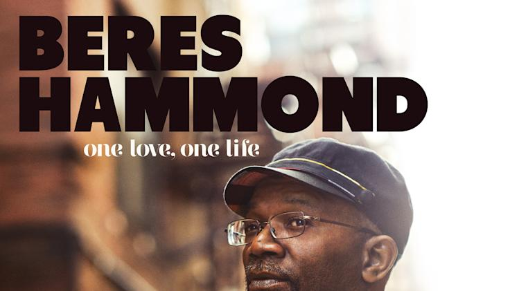 "This CD cover image released by Vp Records shows the latest release by Beres Hammond, ""One Love, One Life."" (AP Photo/Vp Records)"
