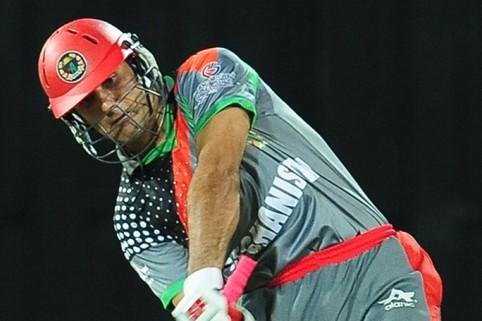 UAE face qualifiers as Afghanistan book Cricket World Cup place