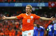 Kuyt: Netherlands must deliver top performance against Portugal