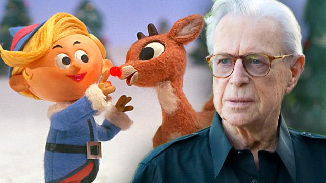 'Rudolph' Animator Arthur Rankin Jr. Passes Away at 89