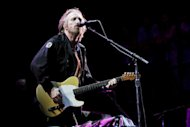 Tom Petty of Tom Petty & the Heartbreakers performs during the 2013 Hangout Music Festival on May 18, 2013 in Gulf Shores, Alabama -- WireImage