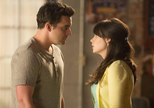 Exclusive: New Girl Cast, Creator Talk Nick and Jess in Season 3 (Who Wants Them to Break Up?)