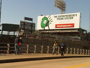 Billboards for Small Businesses: 7 Reasons To Think Twice image grasshopperbillboard1