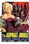 Poster of The Asphalt Jungle