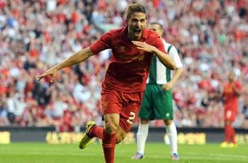 Borini agent plays down Liverpool exit amid Lazio interest