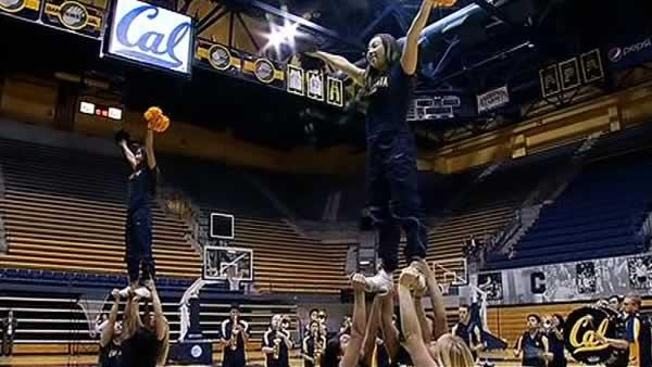 Cal Lady Bears get impressive Final Four sendoff