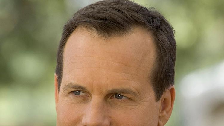 Bill Paxton receives a Best Actor (Drama) Golden Globe nomination for his role as Bill Henrickson on Big Love.