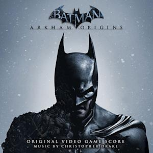'Batman: Arkham Origins' Score Is Dark and Powerful