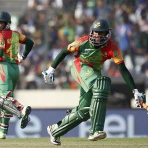 Bangladesh senior players to see shrink