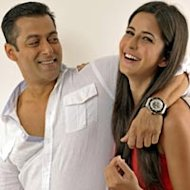 Katrina Kaif To Star Opposite Salman Khan In 'Kick'?