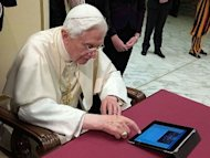 Help Wanted: New Pope With Best Practice Twitter Skills image url 300x225