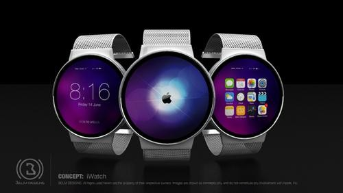 Report: Apple iWatch Will Monitor Your Exposure to Harmful UV Rays