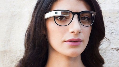 'GOOGLE GLASS' - WEARERS WARNED THEY RISK BREAKING LAW FOR SECRET FILMING, FACE FINES OF UP TO  £500,000