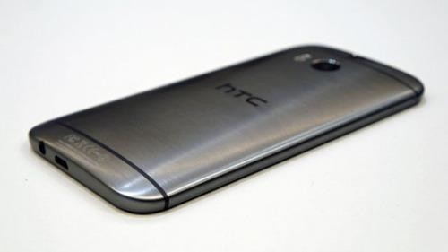 Here's Why People Are So Excited About the New HTC One (M8) Smartphone