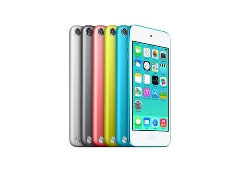 Apple Cuts Prices on iPod Touch