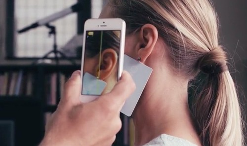 dd2c7f5ba13 The claim: 'OwnPhones are custom made to be the best-fitting,  best-sounding, most versatile earphones you've ever worn. Period. They are  the world's first ...